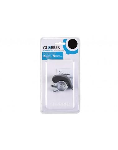 """Зажим рулевой стойки """"Globber"""" TBAR CLAMP SET, -/Черный"""