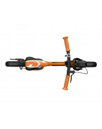 Детский алюминиевый беговел Small Rider Roadster 3 (Sport AIR) (оранжевый)