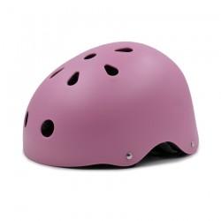 Шлем защитный LDR Pink L с регулировкой