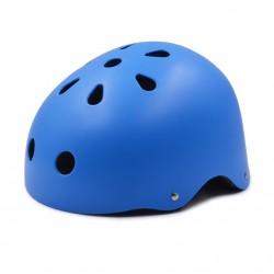 Шлем защитный LDR Blue L с регулировкой