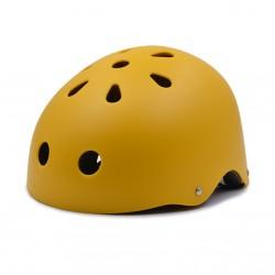 Шлем защитный LDR Yellow L с регулировкой