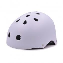 Шлем защитный LDR White L с регулировкой