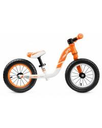 Детский элитный беговел Small Rider Prestige Pro (оранжевый)
