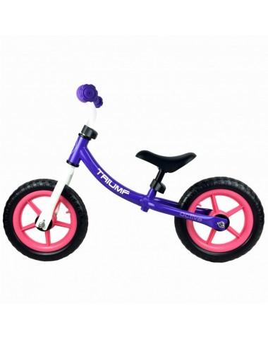 Беговел  Triumf Active WB-06 пурпурный