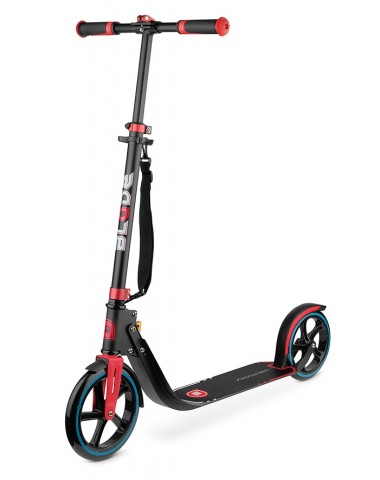 Самокат BLADE Sport FunTom 230+200, black/red