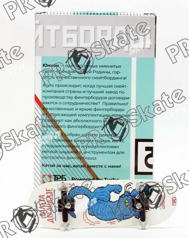 Фингерборд Юнион П10 Doganadze Limited 2019