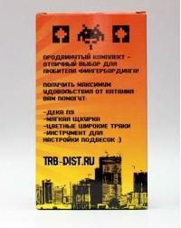 Фингерборд Турбо Продвинутый комплект #69