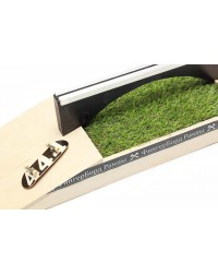 Фигура деревянная для фингербординга Фанбокс grass + rail