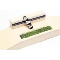 Фанбокс grass + бокс (67х18х10)