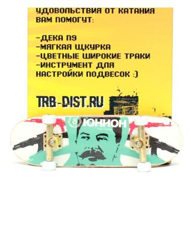 Фингерборд Турбо Продвинутый комплект #124