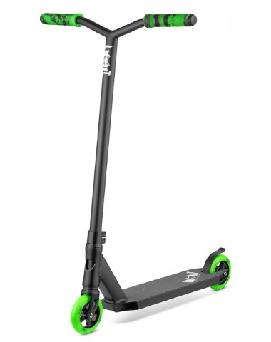 Самокат LMT 60 black/green 2020
