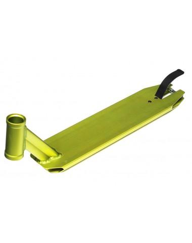 Дека Triumf SKL-051 зеленый (разбор)