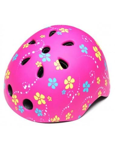 Шлем защитный GRAVITY 800 2019 розовый
