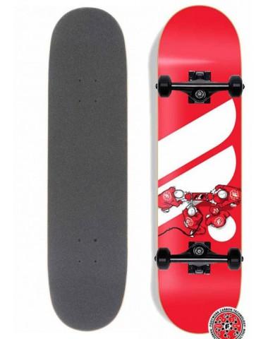 Скейтборд в сборе Footwork Carbon F01 x 31.5