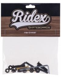 """Комлект винтов для скейтборда SB, 1"""""""