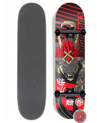 Скейтборд в сборе Footwork PROGRESS Wolf Beast 8 x 31.5