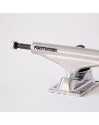 Комплект подвесок Footwork LABEL RAW  5.25''