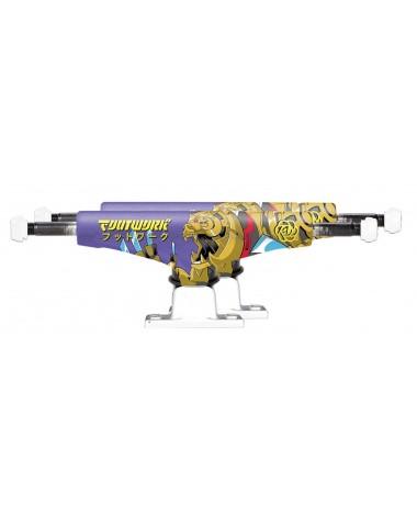 Комплект подвесок Footwork 5.25'' BEAR BEAST