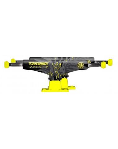 Комплект подвесок Footwork 5.25'' OWL BEAST