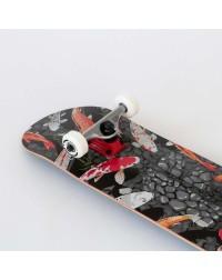 Скейтборд в сборе Footwork CARP 8.125 x 31.625