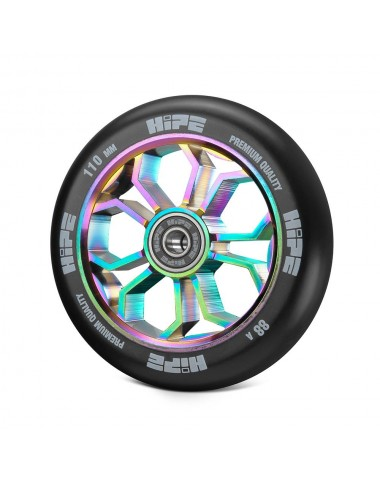 Колесо HIPE 01 light  110mm Neo-chrome