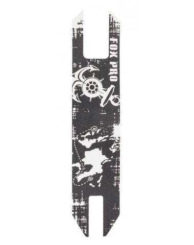 Шкурка-наклейка Treasure (Клад) черная