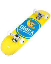 Скейтборд Banjoy 31.1″X7.75″, ABEC-5
