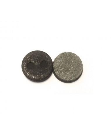 Колодки для диского тормоза (пара) Серый