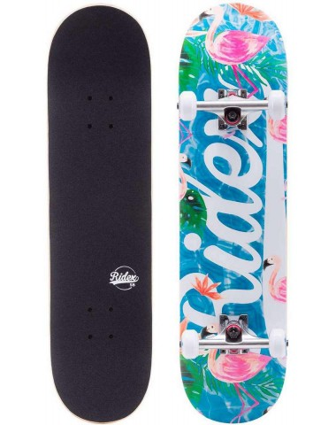 Скейтборд Oasis 31.6″X8″, ABEC-5
