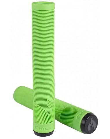 Грипсы Chilli Handle Grip XL Green