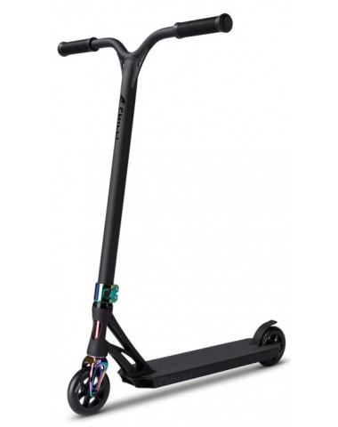 Самокат Chilli Pro Scooter Beast V2 Black Neochrome