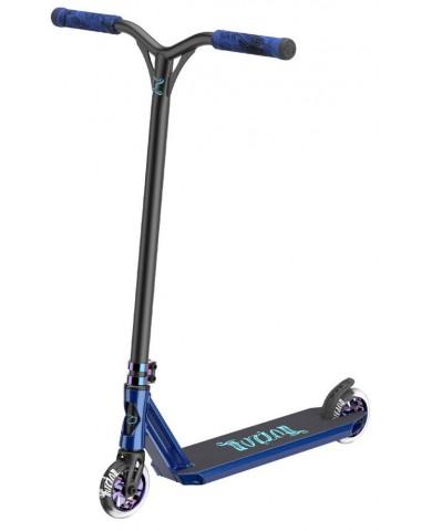 Самокат Fuzion Z-Series Z300 2021 Blue / Neo