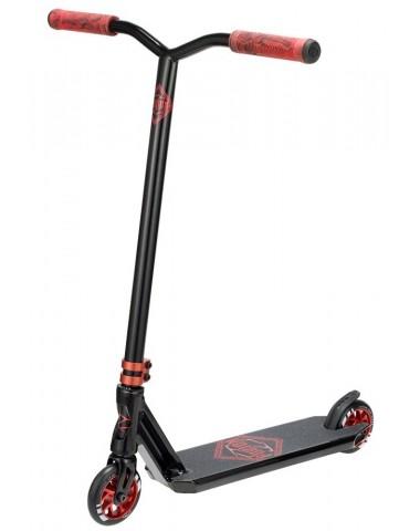 Самокат Fuzion Z-Series Z300 2020 Black / Red