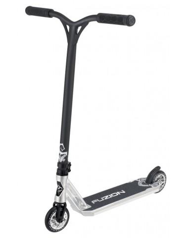Самокат Fuzion Z-Series Z350 2020 Raw Tall Bar