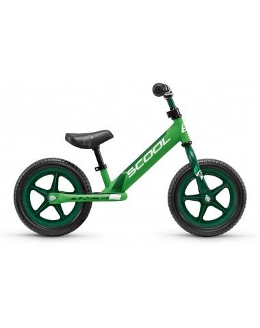 """Беговел """"SCOOL"""" pedeX race, Зеленый"""