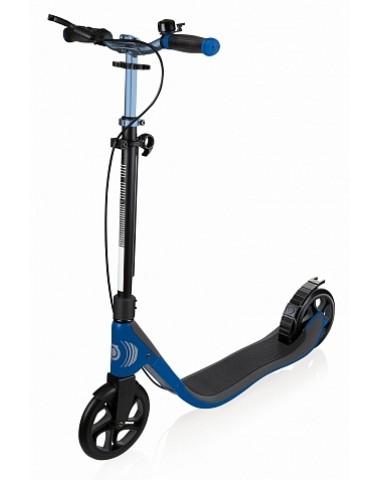 Самокат ONE NL 205 DELUXE Синий