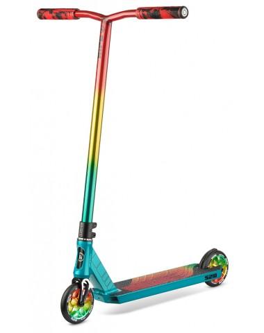 Самокат  HIPE S20 Colorful 2021