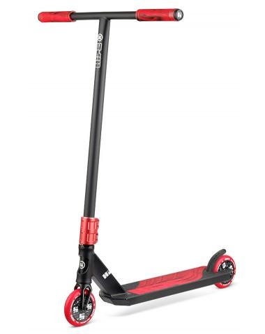 Самокат HIPE H4 black/red 2021