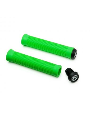 Грипсы HIPE 01 Зеленые