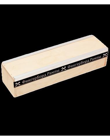 Фигура деревянная для фингербординга М-бокс-1