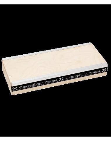 Фигура деревянная для фингербординга М-бокс-2