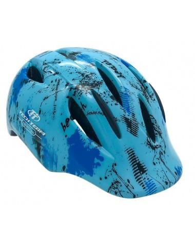 Шлем защитный GRAVITY 300 синий