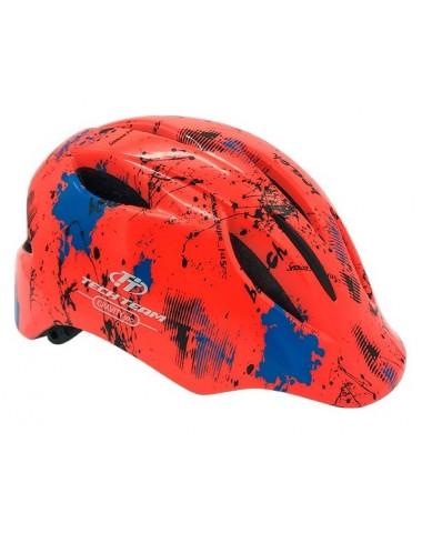 Шлем защитный GRAVITY 300 красный
