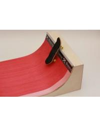 Фигура деревянная для фингербординга Мини рампа S малая