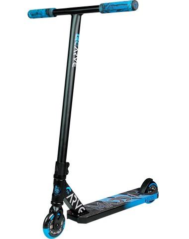 Трюковый самокат MGP (Madd Gear) Carve Pro-X SCOOTER 2020 (сине-черный)