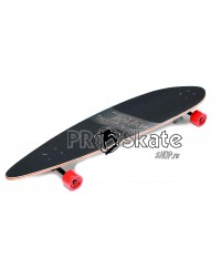 "Лонгборд CITY CRUISER 46"" ABEC-7 2018 red"