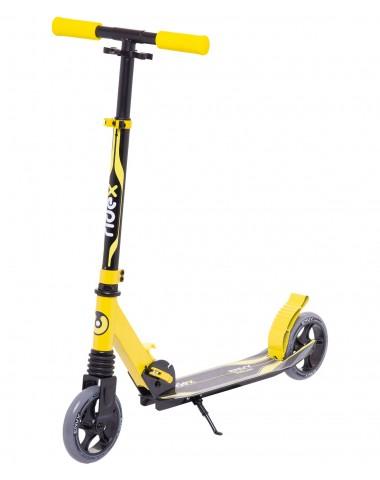 Самокат Ridex Envy 145 мм желтый