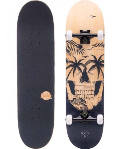 Скейтборд Outlaw 31.7″X8.125″, ABEC-7