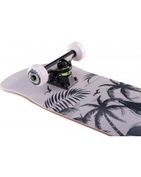 Скейтборд Deathhead 31.7″X8.125″, ABEC-7