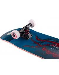 Скейтборд Kraken 31.9″X8.25″, ABEC-7